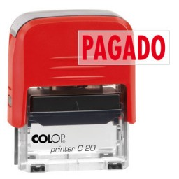 Printer20 PAGADO Colop PR20.PAG