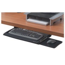 Bandeja teclado Office Suites Fellowes 8031201