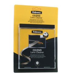 Disco limpiador CD Fellowes 99761